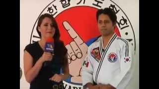 """TV AZTECA OAXACA """"ACTIVATE"""" ELITE ACADEMY CENTRA OAXACA"""