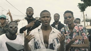 Zodivc - Jumping Jumping ft. B4Bonah x La Meme Gang (Official Video)