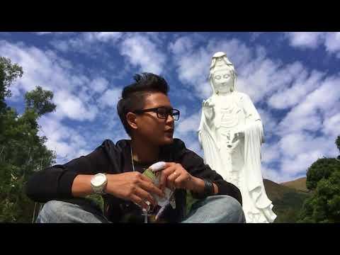 Dewi kwan in Hongkong 10-01-2018