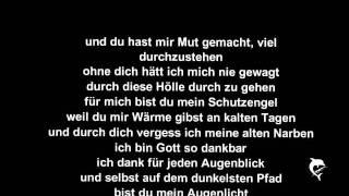 Bushido - Gesucht und Gefunden (lyrics) ~für mein bby~
