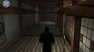 Hitman 2 Silent Assassin Mission 9 - Shogun Showdown