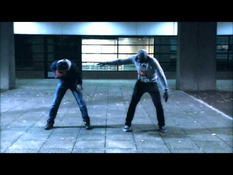 DUBSTEP DANCE  ELEGANCE  DEREZZED