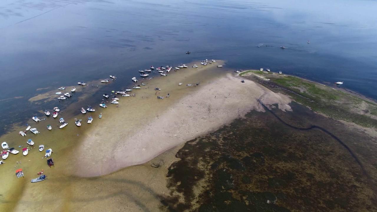 Grassy Island Keaton Beach