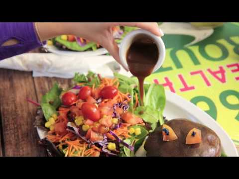 HEALTHY ROUTE 66 Healthy Food Restaurant and Franchise