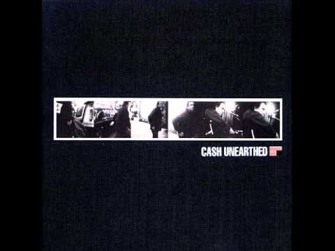 Johnny Cash - Dark As A Dungeon