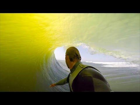 GoPro : Anthony Walsh - Africa 04.27.16 - Surf