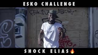 Shock Elias Esko Challenge Prod Esko