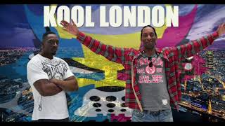 Kool London - DJ Brockie & MC Det - 13 05 2018 - Drum n Bass