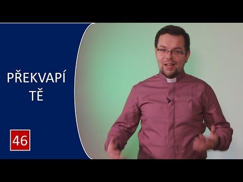 Nedělní kázání pro děti | PŘEKVAPÍ TĚ | P. Roman Vlk