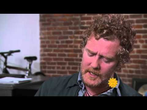 Glen Hansard: Pluck of the Irish