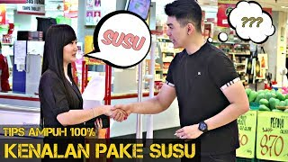 Download Video TIPS KENALAN SAMA CEWEK PAKE SUSU AJA, AMPUH BANGET !- PRANK INDONESIA MP3 3GP MP4