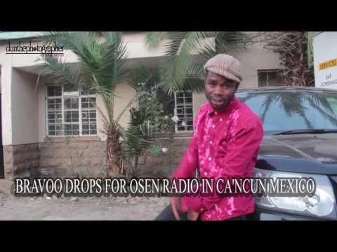 Bravoo Kenya saluda a OSEN RADIO
