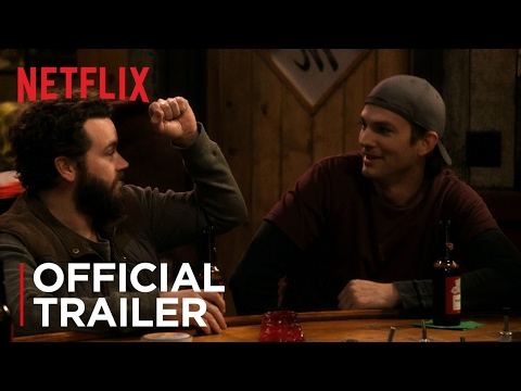 The Ranch | Official Trailer [HD] | Netflix