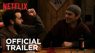 The Ranch - Official Trailer - Netflix [HD]