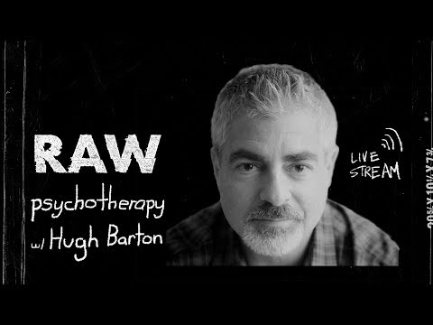 The Difference Between Self Confidence & Self Esteem w/ Psychotherapist Hugh Barton