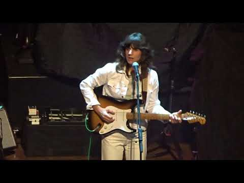Eleanor Friedberger - Stare At The Sun - Live at Hill Auditorium in Ann Arbor, MI on 5-25-18