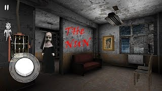 The Nun Horror Android Game
