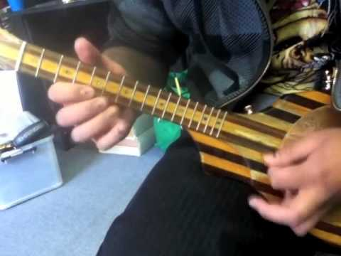 Ben Taiki - Best Cook Island Ukulele Solo
