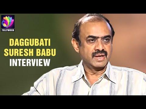 Download Producer Daggubati Suresh Babu Interview | Real Talk with Swapna | Tollywood TV Telugu | Promo