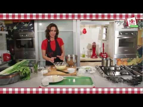 Souffle Di Asparagi Youtube