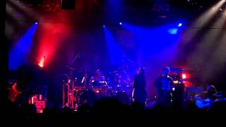 Psychotic Waltz, Halo of Thorns, Live HQ, Feb 25 2011, Stuttgart