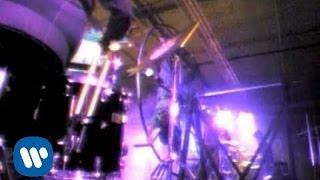 Ministry - Burning Inside (Video Version)