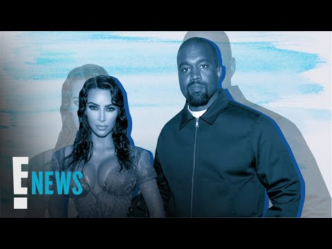 Kim Kardashian & Kanye West Name Baby No. 4 | E! News