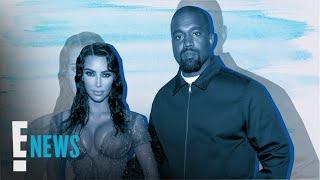Kim Kardashian & Kanye West Name Baby No. 4 | E! News