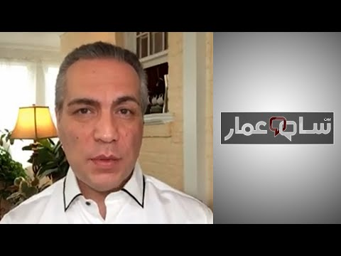 بين سام وعمار: منع النقاب يشكل فرصة للإسلاميين المتشددين للظهور كـ-حراس للفضيلة-