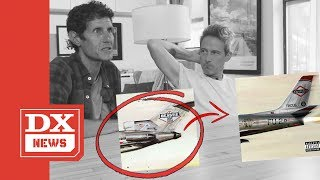 """Beastie Boys' Mike D & Ad-Rock React To Finding Out About Eminem's """"Kamikaze"""" Cover Art"""