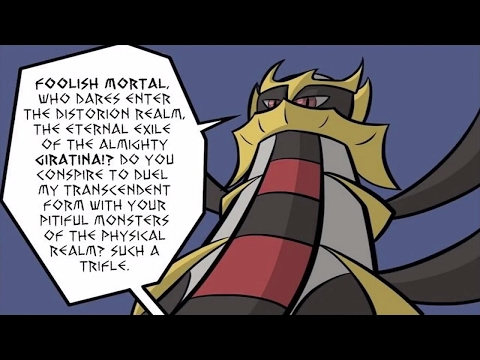 9623273a Pokemon Sun and Moon Comic Dub) - Don't You Believe In Fairies?! by ...