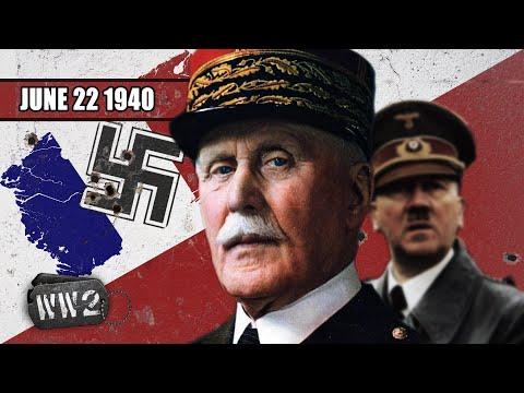 Nazi Europe?! -