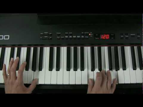 G7add4 Piano Chord Chordsscales