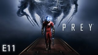 Prey is an action-adventure game with role-playing elements and str...