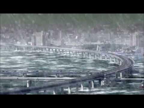 WMO Weather Report 2050 - Japan Broadcasting Corporation NHK
