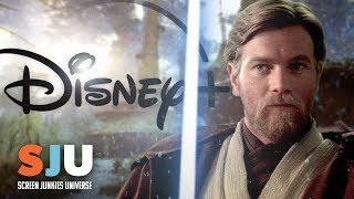 Obi-Wan Spin-off Could be Headed to Disney+ - SJU