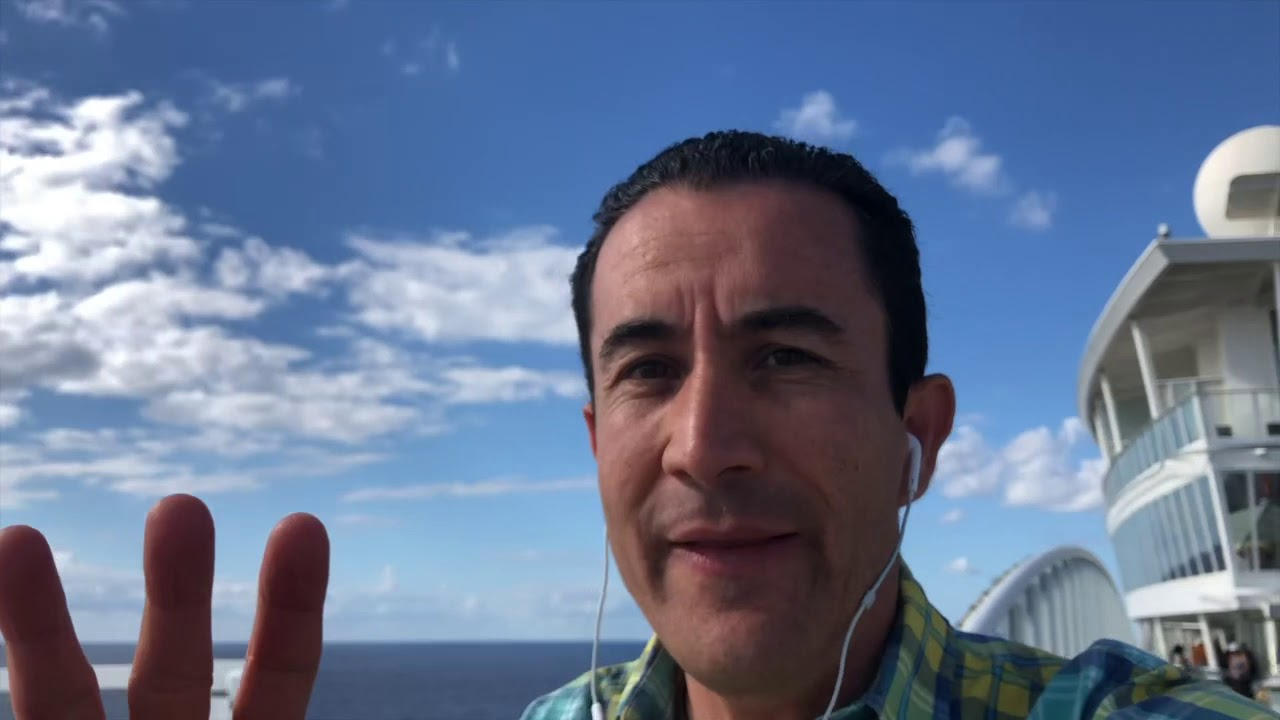 337 Te Gustaria Viajar Gratis por el Mundo ? por Luis R Landeros