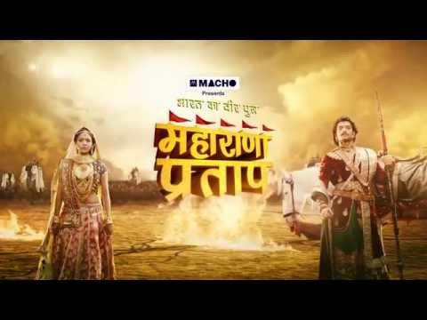 Bharat Ka Veer Putra Maharana Pratap - महाराणा प्रताप - Episode 305 ...