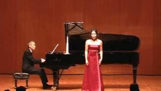 r hahn  chloris japanese soprano kumada shoko