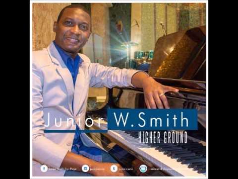 Higher Ground  - Junior W  Smith (Audio)