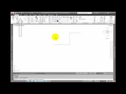 AutoCAD MEP 2012 Tutorial - Adding Schematic Lines