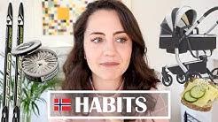 Norwegian HABITS | Mon Amie