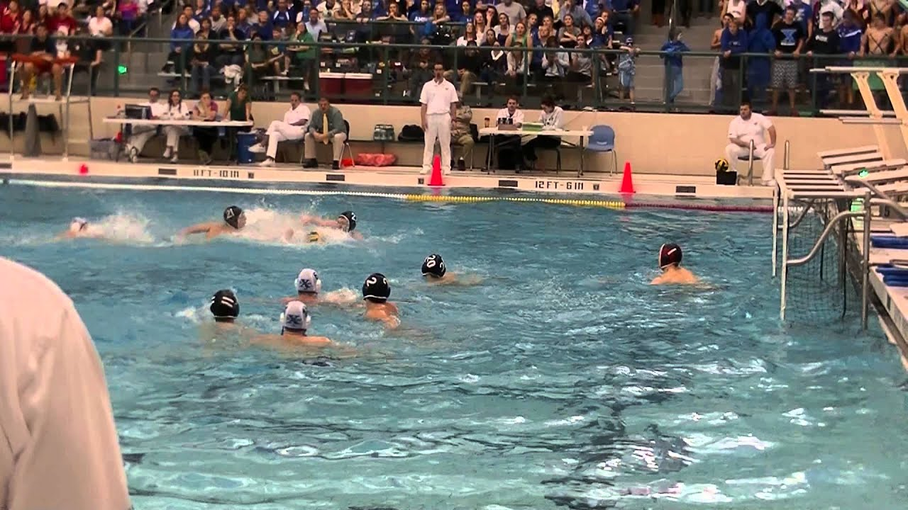 Ohio Water Polo State Championship Part 4