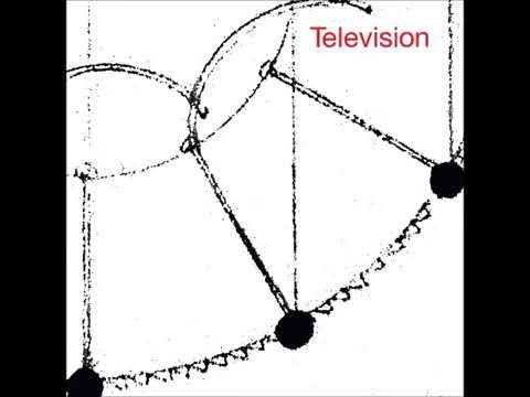 TELEVISION TELEVISION [FULL ALBUM] 1992