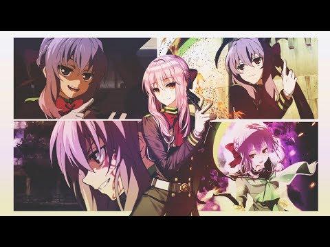 4-a~Shinoa theme