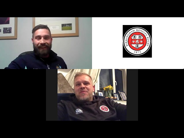 Sam Pointon joins Adam Balding for this week's Six Nations chat