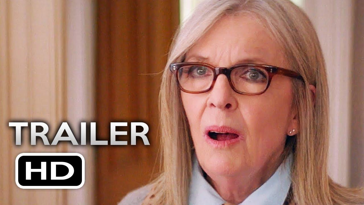 HAMPSTEAD Official Trailer (2019) Diane Keaton Drama Movie HD