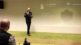 Investment Punk Gerald Hörhan im Krypto Gespräch mit Julian Hosp