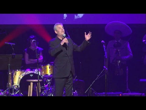 Danny Huston recites Macbeth for Harry Dean Stanton