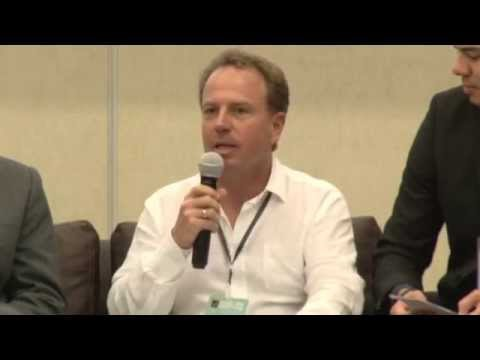 Panel 6 - Spectrum Policy and Regulation - Balancing Competition and Investment (Part 2)